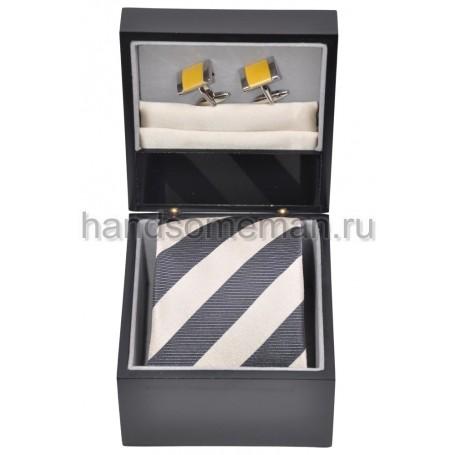 Подарочный набор Baurotti с галстуком. 197