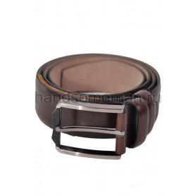 Ремень коричневый. 580