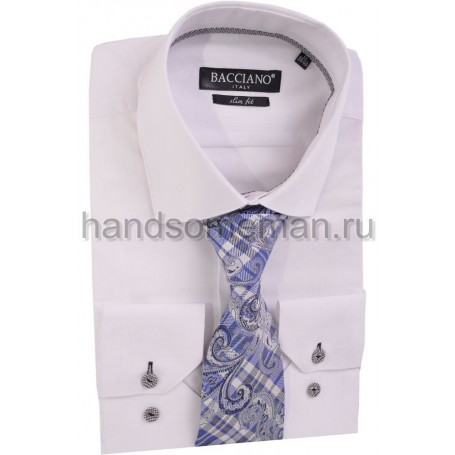 галстук в клетку с огурцами. 594