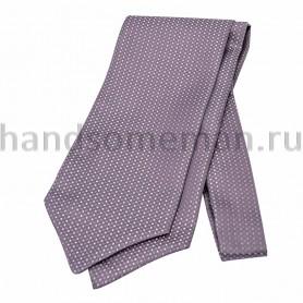 Шейный платок розовый