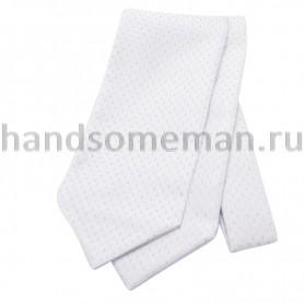 Шейный платок белый