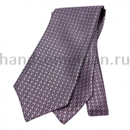 Шейный платок серый