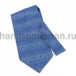 Шейный платок в полоску