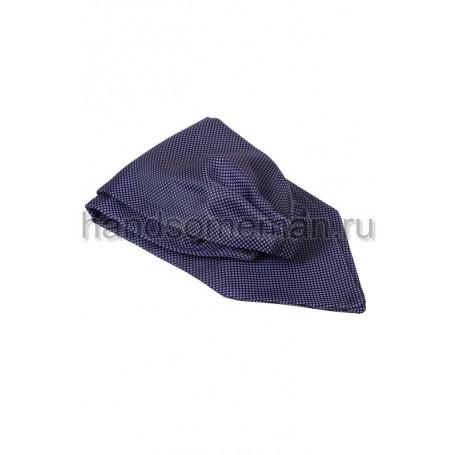 Шейный платок Baurotti в горошек. 699