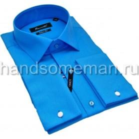 рубашка мужская под запонки 1190