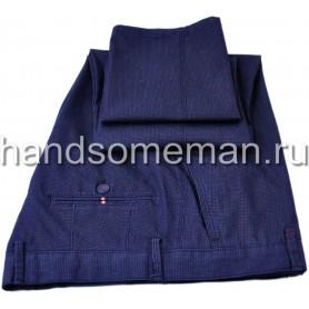 Стильные брюки-джинсы. 1280