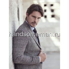 Шерстяной пиджак. 1352