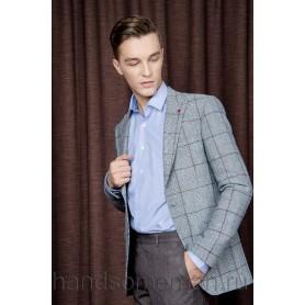 Пиджак молодежный. 1428