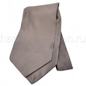 Шейный платок, серый. Арт.№1469