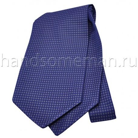 Галстук мужской синий Арт.№1470
