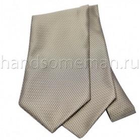 Шейный платок, стальной. Арт.№1471