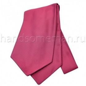 Шейный платок, светло-бордовый. Арт.№1472