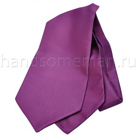 Шейный платок, фиолетовый. Арт.№1474