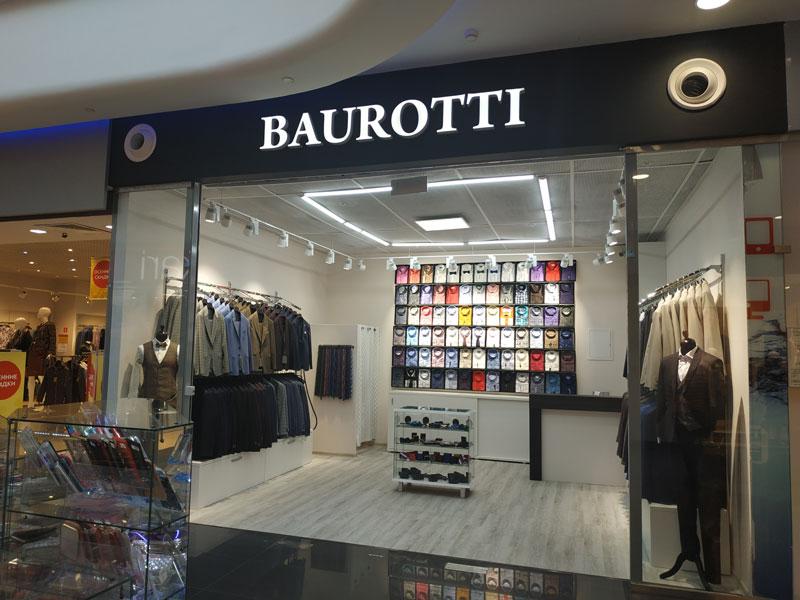 Фотография павильона Baurotti B15